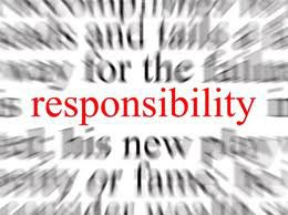 I Want Marriage, Not Responsibility!
