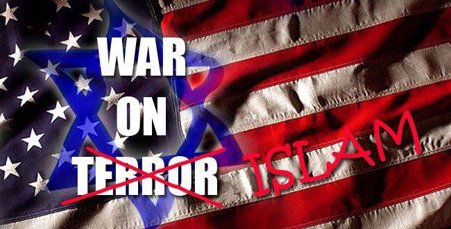 war on islam