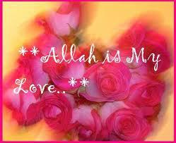 allah love