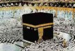 Is it the sons responsibility to send his parents for Haj?