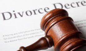Divorce (Talaaq) – Page 6 – Jamiatul Ulama KZN