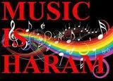 music haram