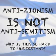 anti semite