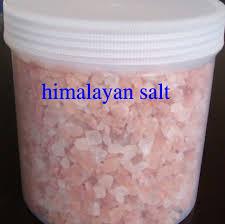 him salt