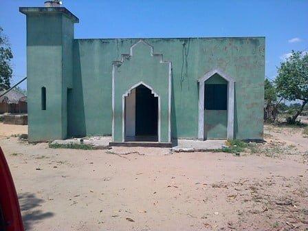 Masjid Firdous Nakala