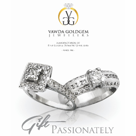 Vawda Goldgem Jewellers
