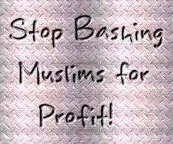 Bashing Islam