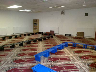 The Importance of The Institution of The MAKTAB  (after school Islamic Education)