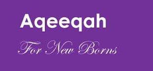 aqeeqah