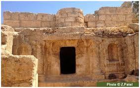 kahf cave