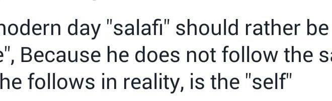 Hanafi or Muslim? – Jamiatul Ulama KZN