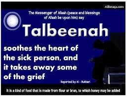 TALBEENAH