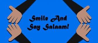 smile salam