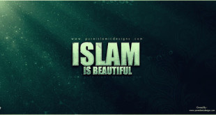 islam is beautiful (500x250)
