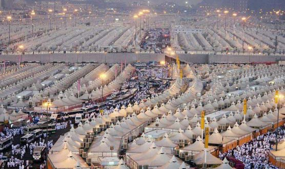 Hajj: Invitation or Accreditation?