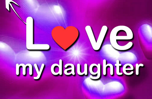 love-my-daughter
