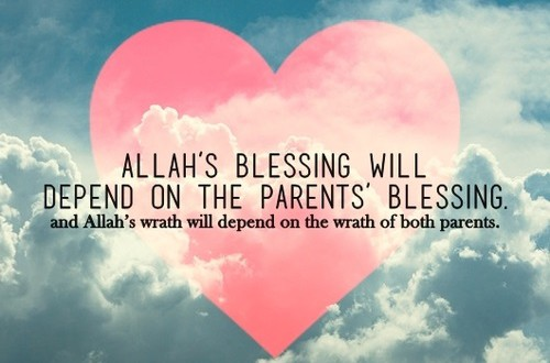 The Punishment for Disobedience to Parents is Meted out Without Delay