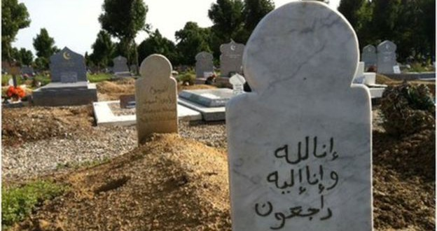 Is it permissible to beautify graves?