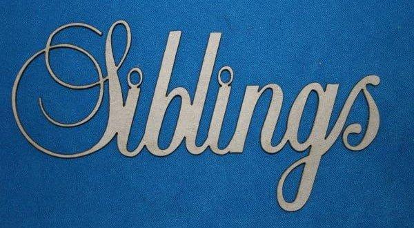 SiblingsScriptWord