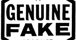 genuinefake