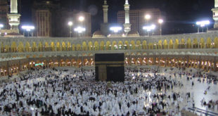 A 10-month Umrah season proposed