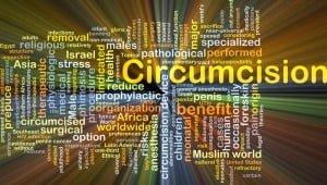 circumcise