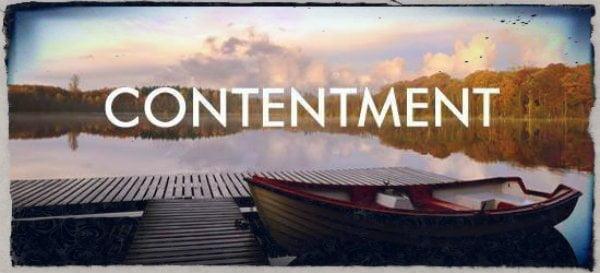 contentment-life-app