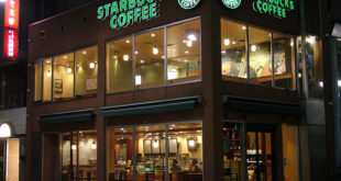 Starbucks: Coffee with a whiff of Apartheid?