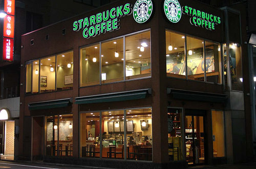 cs 1 read 6 starbucks australia Starbucks attempts to provide product information that is as complete as possible n utrition by the cup enjoy a variety of tasty options to fit your lifestyle and your day starbucksca/menu/nutrition brewed coffee: 20 mg caffeine.