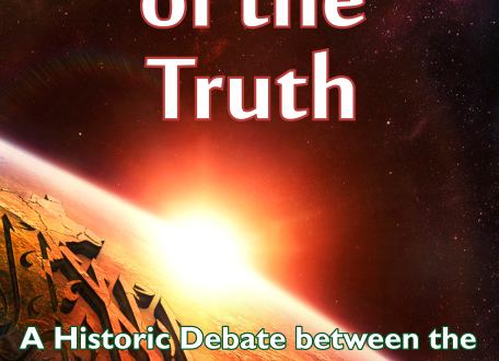 Triumph of the Truth - Cover pic
