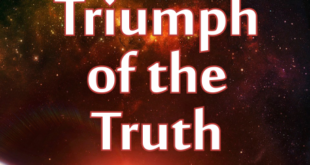 Triumph of the Truth - Cover pic