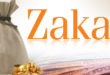 Zakaat on a re-invested pension fund
