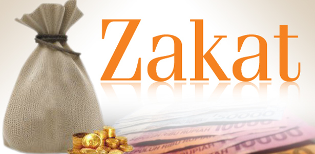 Can Zakaat be given in kind to a Zakaat recipient?