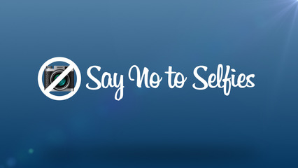 Is your selfie addiction a sign of mental illness?
