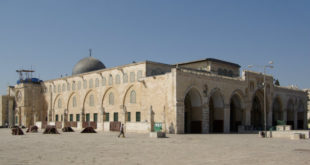 Beyond the UNESCO resolution – Al Aqsa