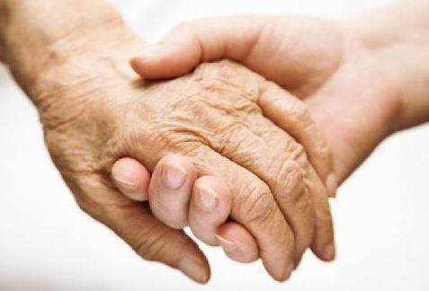 PROJECT H E L P  – TAFTA Lodge Old Age Home Feeding