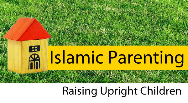 12 quick ways for Muslim parents to inspire manners to their children