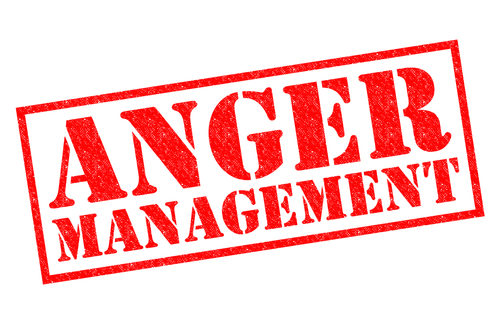 Anger Management: Practical Tips To Control Your Temper