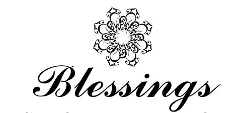 Blessed with Barakah – Blessings