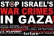 stop-israeli-war-crimes
