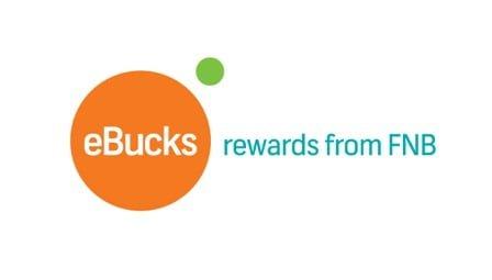 eBucks logo