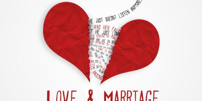 The Garment of Marriage​