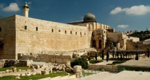 Al-Aqsa: The Blessed Land: Part 2