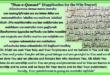 Dua Qunoot in Witr Salaah