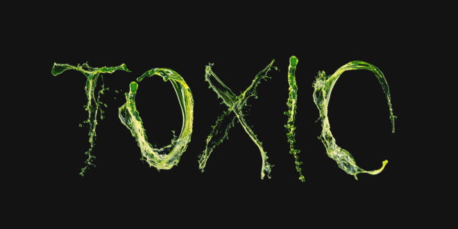 What's Gotten into Us – Staying Healthy in a Toxic World