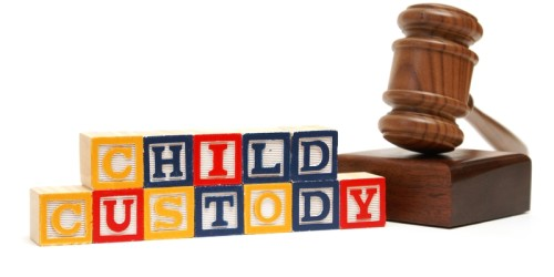 Child Custody Epidemic