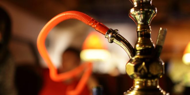 Shisha: The 'Muslim Drug'