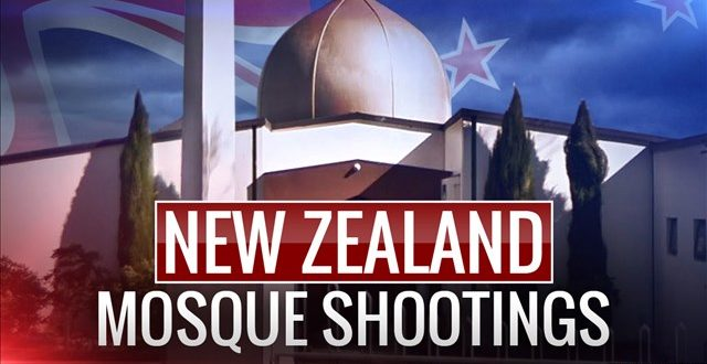 New Zealand Attack: 7 Things Muslims Must Know
