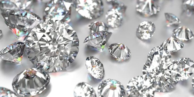 What's in a Diamond???​
