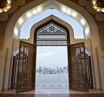 40 Ahadith on Virtues of Masajid – The Beloved Houses of ALLAH
